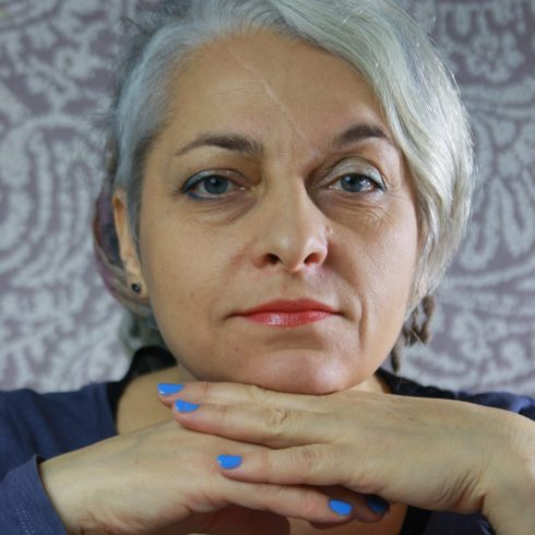 Klementyna Pawłowicz-Kot ceramiczka, autorka urn na prochy